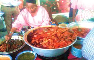 mama-put-dishing-out-food